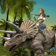 侏罗纪生存驯服破解版