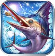 世界钓鱼之旅无限钻石版