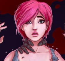 少女僵尸灰白汉化游戏
