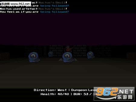 乌木尖塔:异端PC版截图2