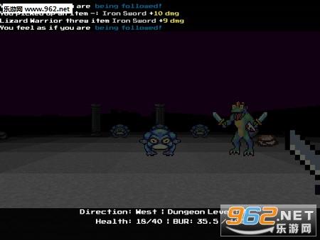 乌木尖塔:异端PC版截图1