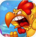别吃鸡内购破解版v1.0