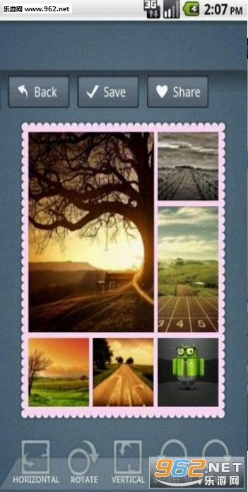 相片格子安卓版appv6.41_截图