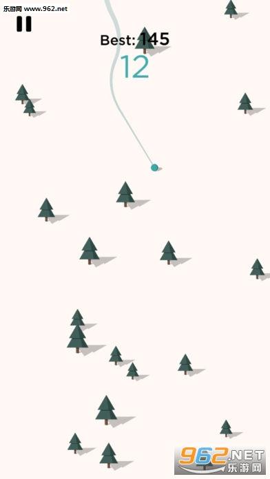 Chilly Snow苹果版v1.0.3_截图1