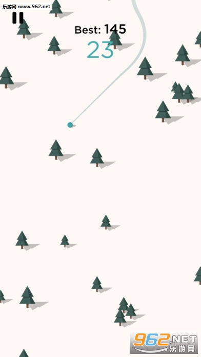 Chilly Snow苹果版v1.0.3_截图2