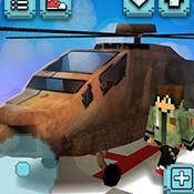 像素直升机安卓版