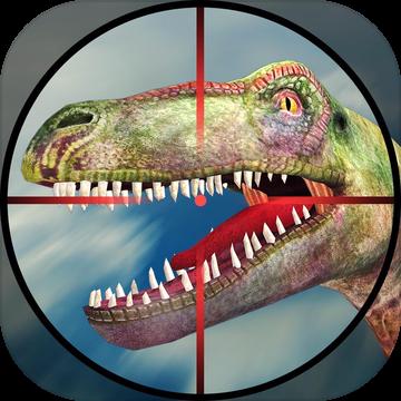丛林狩猎恐龙3D苹果IOS中文版