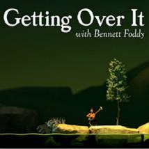 Getting Over It安卓版v1.0