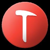 锤子风图标包安卓版v2.1.1
