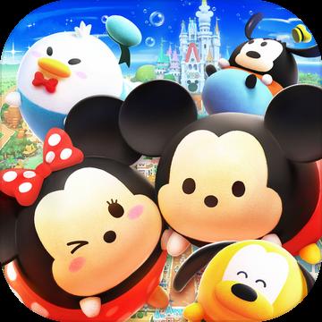 迪士尼TSUMTSUM LAND中文版v1.0.4