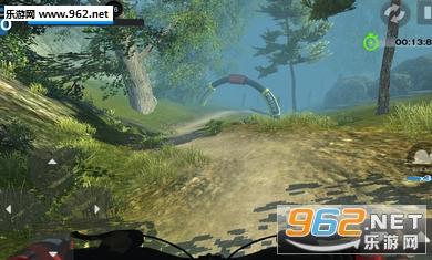 真实山地自行车无限金币版v1.0.20_截图1