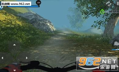 真实山地自行车无限金币版v1.0.20_截图2