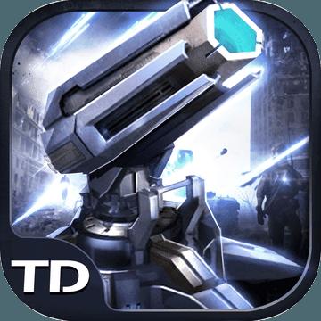 帝国战舰TD苹果IOS版