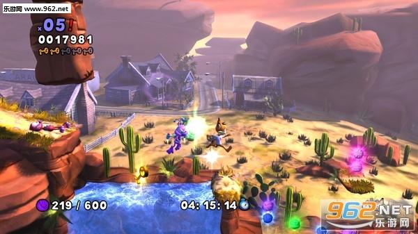 巴比斯:伍尔利斯的反击Steam破解版截图2
