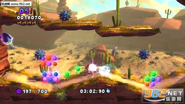 巴比斯:伍尔利斯的反击Steam破解版截图3