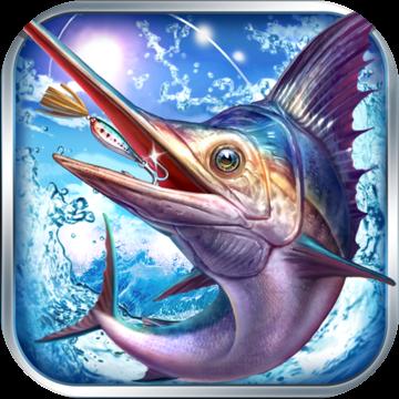 世界钓鱼之旅无限金币修改版