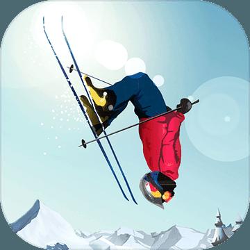 红牛滑雪赛苹果IOS版v1.1.1