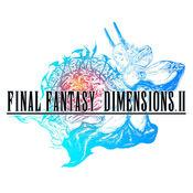 最终幻想维度2中文手机版