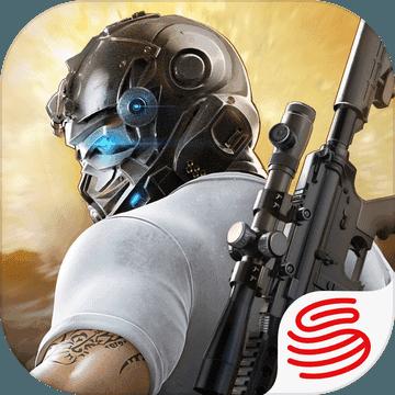 Knives Out游戏官方版(网易)v1.1