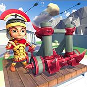 罗马战士城堡防御安卓版v1.0