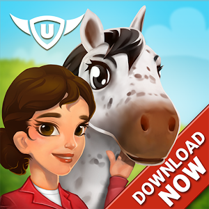 养马场破解版v1.0.794(Horse Farm)