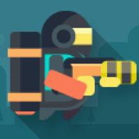 蒸汽狂奔游戏官方版v1.0