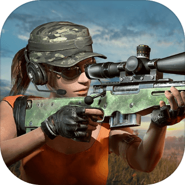 绝地行动丛林枪战使命苹果版v1.0