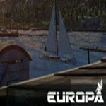 腾讯Europa吃鸡游戏