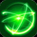 魔幻粒子极光星空手机版v2.0