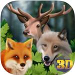 野生动物森林模拟游戏v1.0