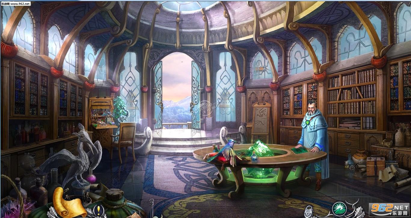 梦之路3:森林守护者中文典藏版截图3