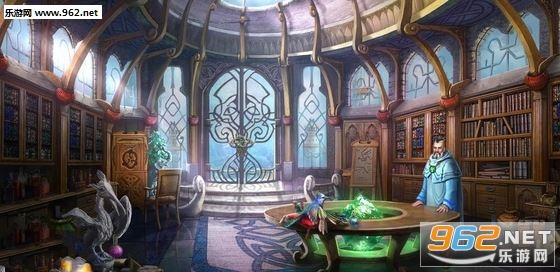 梦之路3:森林守护者中文典藏版截图0