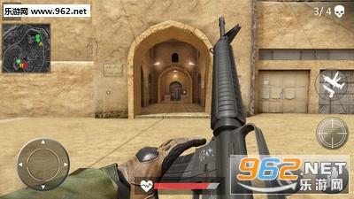 反恐精英战斗手机版v1.1截图3