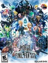 最终幻想世界十五项全能修改器