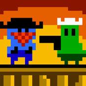 Train Bandit游戏苹果版v1.0.2