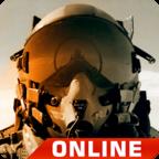 网络世界的武装直升机破解版