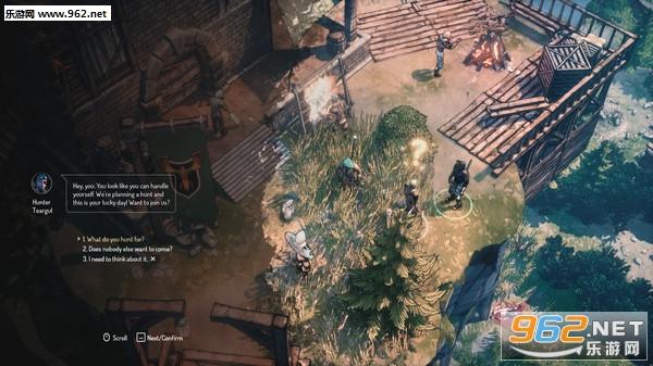 供牺姬菲娜的冒险旅程汉化版截图5