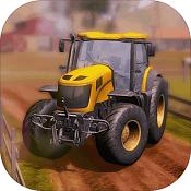 农场模拟2018无限金币版