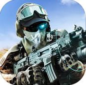 绝地生存枪战求生行动苹果版v1.0.0
