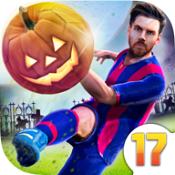 足球明星联赛2017无限金币版