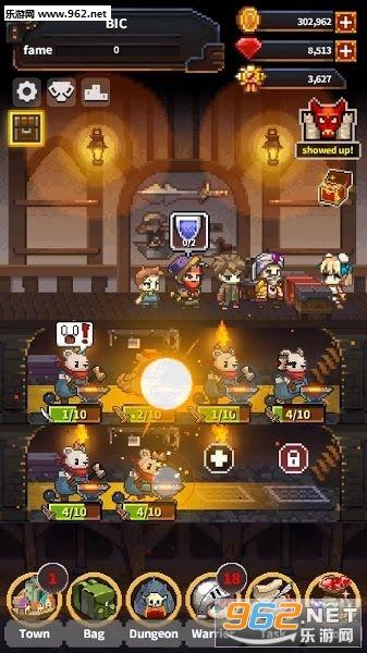 勇士市场大乱斗Warriors Market Mayhemv1.2.24_截图3