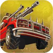狂热战车无限金币版v1.0.2