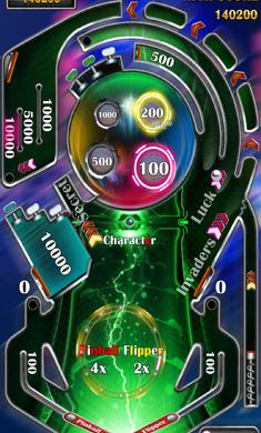 弹珠台Pinball Flipper破解版v7.7_截图2