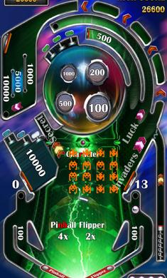 弹珠台Pinball Flipper破解版v7.7_截图0