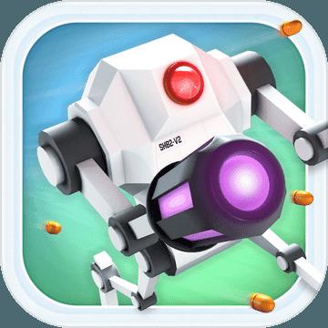 逃生机器人安卓版
