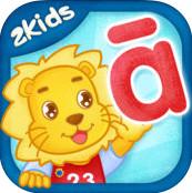 2Kids学拼音安卓版