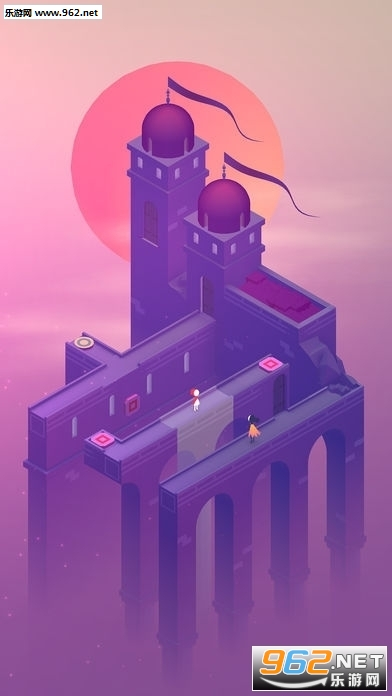 纪念碑谷2游戏破解版v1.11.0截图3
