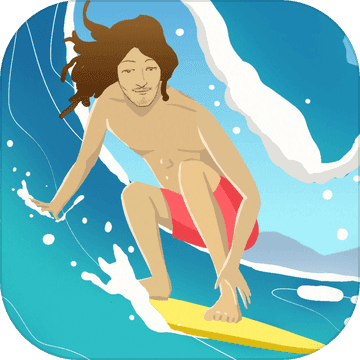 冲浪无尽的海浪安卓版