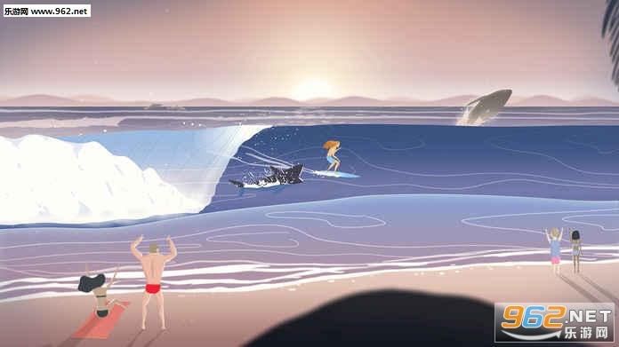 冲浪无尽的海浪安卓版v2.7.6截图2