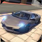 极限汽车模拟驾驶破解版v4.17.1